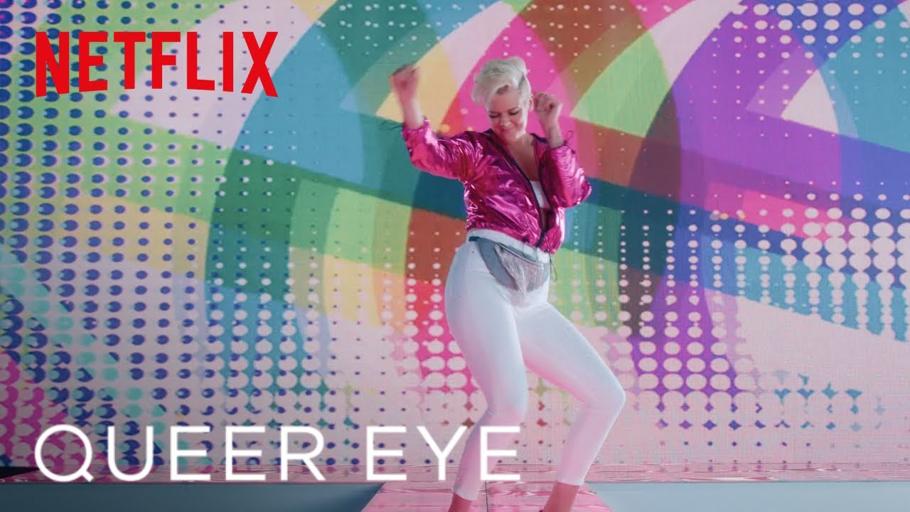 Queer Eye | Theme Song (All Things) Feat. Betty Who | Netflix