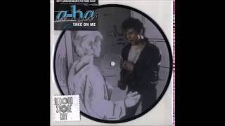 A - Ha - Take On Me (30TH Revisited Exclusive & Strings Acapella Version )