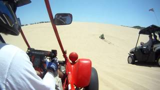 g oceano dunes sand drags fl400 pilot rzr xp i get roosted by dick in orange rail at 9 02 bill recording
