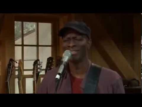 Keb Mo -- My Baby is Telling Lies Again [Live from Daryl