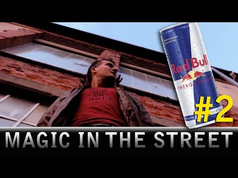 MAGIC IN THE STREET #2