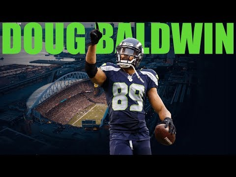 Doug Baldwin || UNDERRATED || Career Highlights