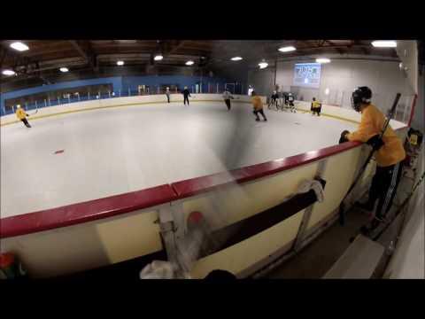 GoPro Roller Hockey @ Skate San Diego