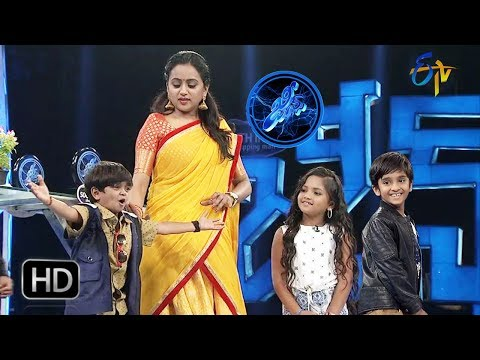 Genes | 21st October 2017| Full Episode | Naresh| Vinni | Yodha | ETV Telugu