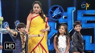 Genes | 21st October 2017| Full Episode | Naresh| Vinni | Yodha | ETV Telugu