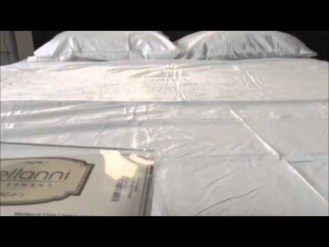 mellanni-cheap-bedding-sets- -fitted-bed-sheets