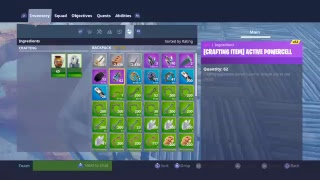 Fortnite save the World moonglow,rainbow,and spectrolite giveaway
