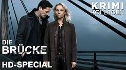 DIE BRÜCKE - DAS FINALE - Staffel 4 - Special [HD] || KrimiKollegen