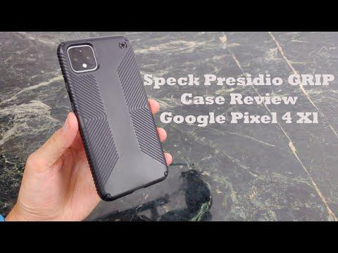 Speck Presidio Grip Case Review Google Pixel 4 XL