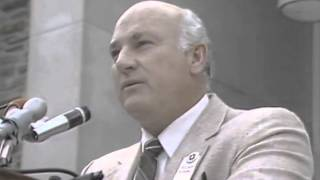 Harmon Killebrew 1984 Hall of Fame Induction Speech