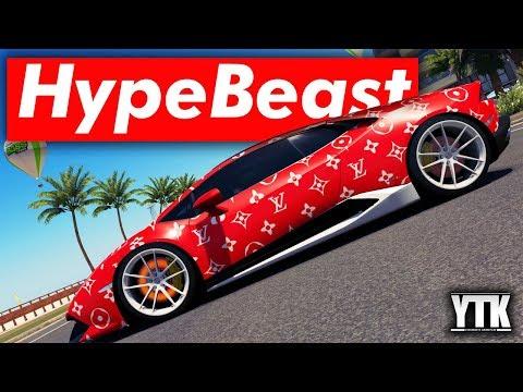HYPEBEAST   Forza Horizon 3  Short Film