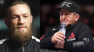 UFC Fighters React to the Death of Khabib's Father