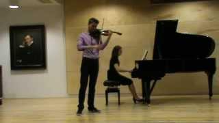 J. Engel -  Freilachs op.20 no.2