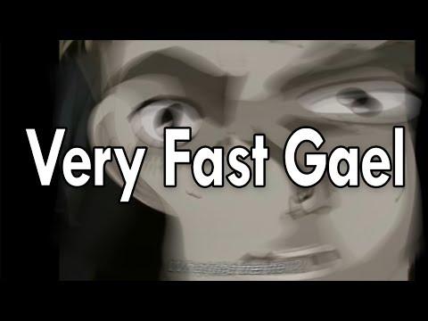 Gael the Inertia Drifter - Dark Souls III