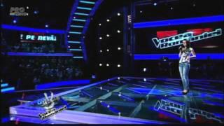 Baixar The Voice of Romania - Irina Gorga