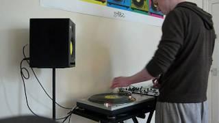 October HD Jungle/Dnb/Drumfunk mix