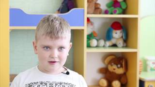 Выпускной 2017. Детский сад 36