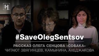 «Собака». Рассказ Олега Сенцова | #SaveOlegSentsov