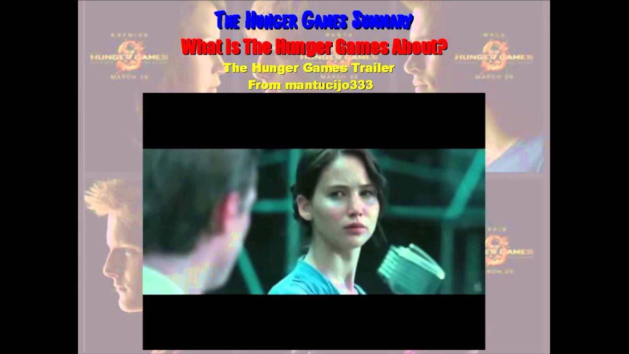 the food cravings games dvd movie summary