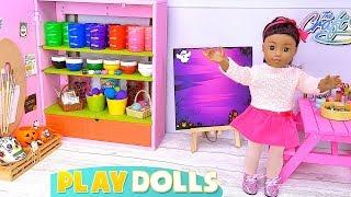 Baby Doll Crafts Shop Easy DIY Hacks