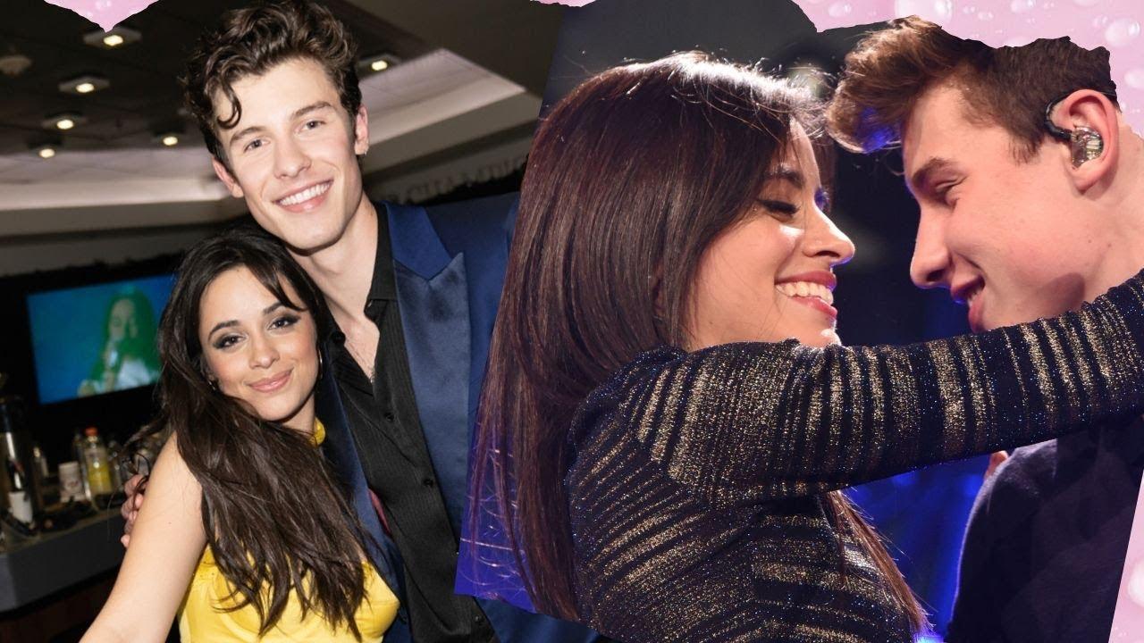 ¿Camila Cabello y Shawn Mendes CONFIRMAN Su Noviazgo