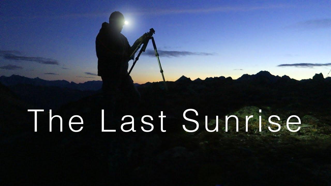 mountain landscape photography sunset. landscape photography adventure over one final sunset u0026 sunrise mountain
