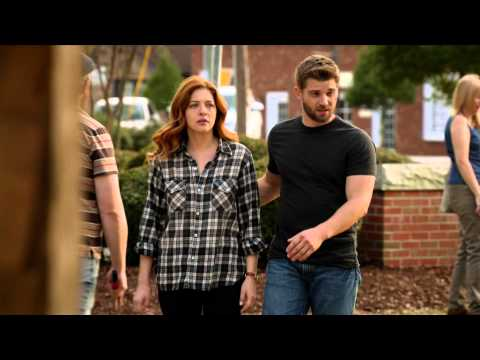 Trailer do filme Under the Dome: Inside Chesters Mill
