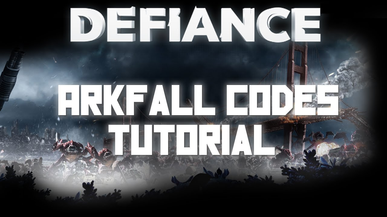 defiance free codes