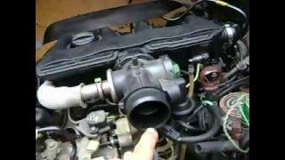 Двигатель 1.9 DW8 Citroen.Peugeot. Fiat