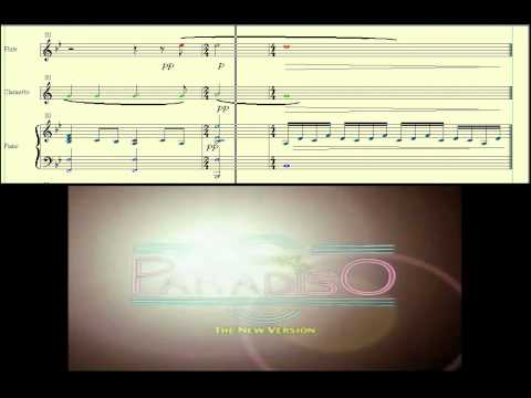 Nuovo Cinema Paradiso - Score + Trailer