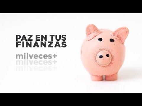 Pastor Otoniel Font - Paz en tus Finanzas
