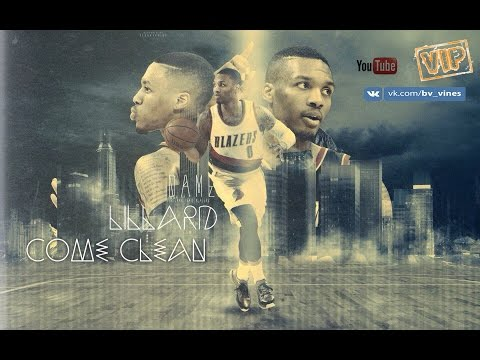 Damian Lillard - Come Clean