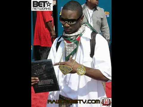 Soulja Boy  Turn My Swag On Whats Up  Instrumental