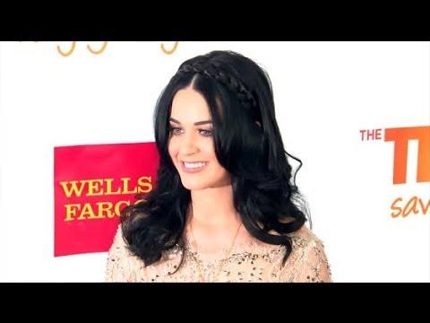 Katy Perry Starts Her Own Record Label | Splash News TV | Splash News TV