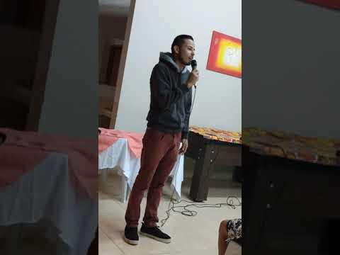 Pregação Plano de Deus Wilquians Prado
