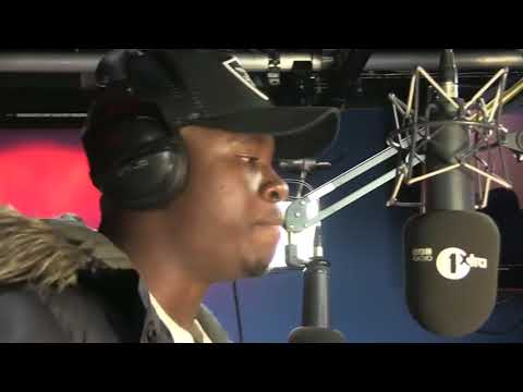 the ting goes... (FIRE IN THE BOOTH FULL VIDEO)