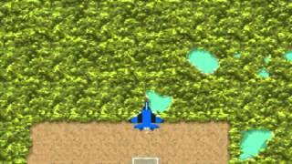 Ace Combat Advance Gameboy
