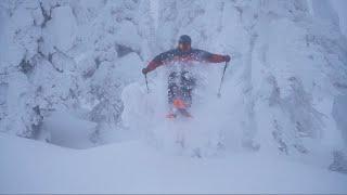 FREESKIER Park to Park: Whitefish Mountain Resort and Blacktail Mountain Ski Area