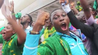 SERIOUS JAMA BY PREMPEH COLLEGE AT NSMQ