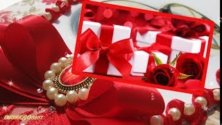 Поздравляю с Рубиновой Свадьбой!