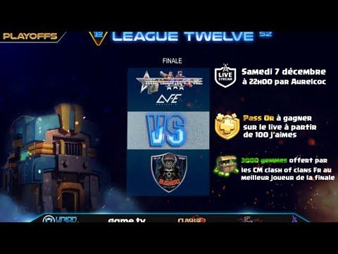 Download FINALE FINIE   IMAGINATIC vs BUSHIDO   Ligue Twelve