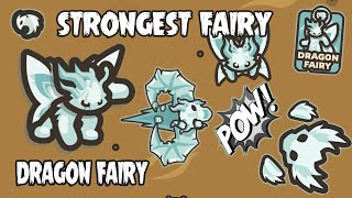This Is The Stroฑgest Pet in Taming.io - GAMEPLAY