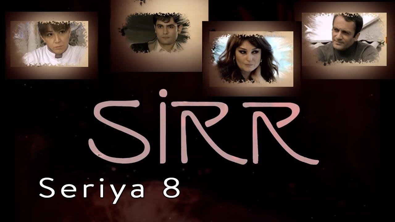 Sirr (8-ci seriya)