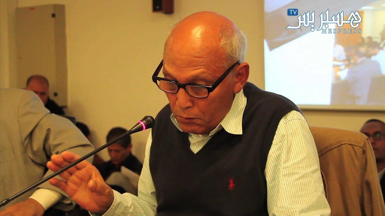 Hespress.com: Hammoudi & Les Istiqlalis