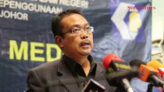 Claim of 'plastic rice' sold at Kulai supermarket untrue, says Johor Domestic Trade