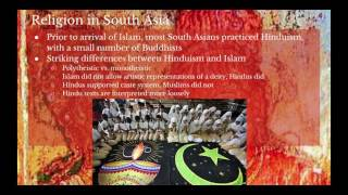 AP World History: Period 3: Post Classical India Part II and Southeast Asia