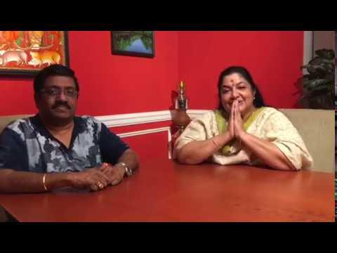 Singara Velane Deva   Teaser   Roopa Revathi   K S Chithra   Sharreth