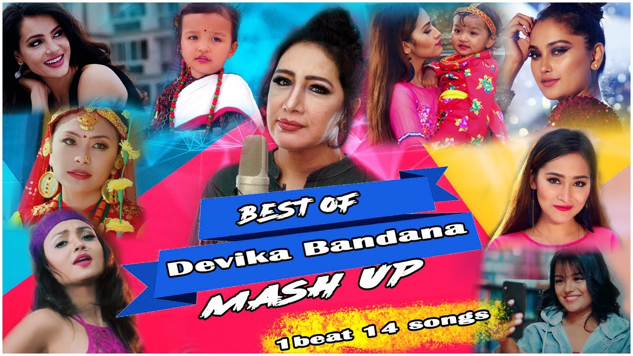 Best of Devika Bandana | Mashup | 1 Beat 14 Songs