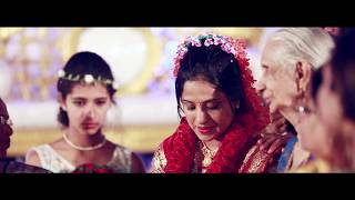 Mangalorean Wedding Highlights - Brayan and Lorita