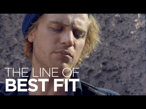 "Johnny Flynn performs ""Detectorists"" for The Line of Best Fit"